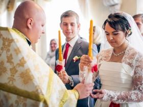 Венчания и обручения