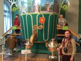 Паломничество неслышащих в Тульскую землю