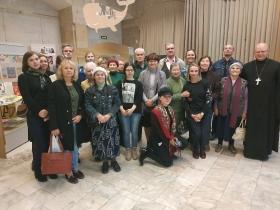 Экскурсия в Российскую национальную библиотеку