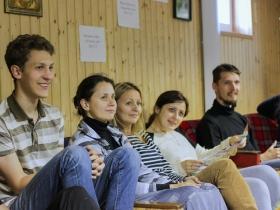 Молодёжный семинар